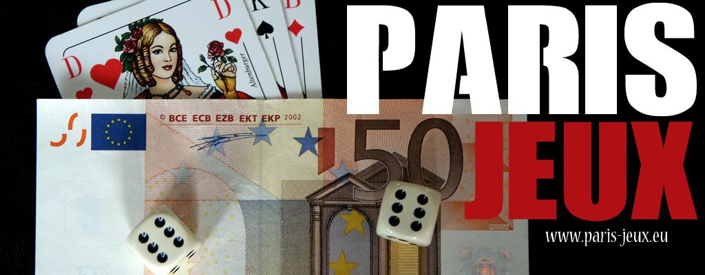 Paris jeux